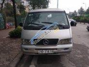 Cần bán Mercedes đời 2003, màu bạc, giá tốt giá 95 triệu tại Hà Nội