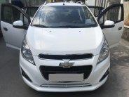 Cần bán xe Chevrolet Spark LTZ 2015 số tự động, màu trắng BSTP  giá 268 triệu tại Tp.HCM