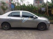 Bán ô tô Toyota Vios đời 2010, màu bạc giá 240 triệu tại Hải Phòng