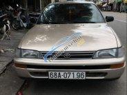 Bán Toyota Corolla altis 1994, màu vàng, chính chủ giá 129 triệu tại Kiên Giang