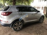 Bán Kia Sportage 2.0AT 2011, màu bạc, nhập khẩu nguyên chiếc chính chủ, giá tốt giá 538 triệu tại Hà Nội