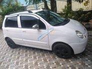 Cần bán lại xe Daewoo Matiz SE năm sản xuất 2004, màu trắng giá 79 triệu tại Đồng Nai