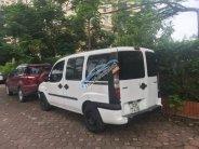Bán Fiat Doblo 2003, màu trắng, xe vẫn chạy ngon ổn định giá 45 triệu tại Hà Nội
