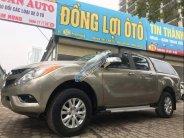 Bán ô tô Mazda BT 50 3.2 AT 2014, xe nhập như mới, giá 545 triệu giá 545 triệu tại Hà Nội