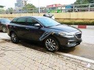 Bán Mazda CX 9 3.7 AWD model 2016 nhập khẩu, màu titan siêu mới giá 1 tỷ 180 tr tại Hà Nội