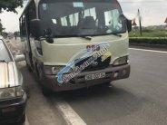 Cần bán xe Hyundai County đời 2001, màu kem (be), xe nhập, 88 triệu giá 88 triệu tại Hà Nội