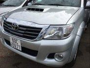 Bán Toyota Hilux 3.0G sản xuất 2012, màu bạc, xe nhập chính chủ giá 490 triệu tại Đồng Nai