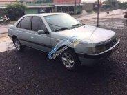 Cần bán Peugeot 405 1994, màu bạc, nhập khẩu, 50 triệu giá 50 triệu tại Khánh Hòa