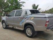 Cần bán lại xe Toyota Hilux đời 2014, màu xám, nhập khẩu   giá 565 triệu tại Nghệ An