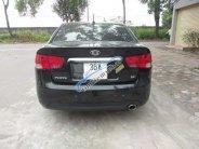 Bán Kia Forte sản xuất 2012, màu đen, số tự động giá 430 triệu tại Thanh Hóa