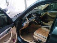 Cần bán xe BMW X1 đời 2010, xe nhập khẩu Đức giá 610 triệu tại Hà Nội