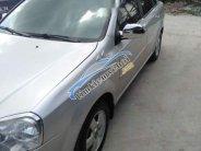 Cần bán xe Chevrolet Lacetti đời 2009, màu bạc, xe nhập giá 189 triệu tại Bình Dương
