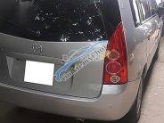 Bán xe Mazda Premacy đời 2004, màu bạc giá 140 triệu tại Tp.HCM