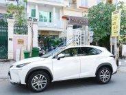 Bán ô tô Lexus NX 2016, màu trắng, nhập khẩu nguyên chiếc giá 2 tỷ 100 tr tại Tp.HCM