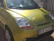 Bán Chevrolet Spark đời 2009, xe nhập chính chủ giá 129 triệu tại Gia Lai