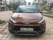 Cần bán Hyundai i20 Active sản xuất năm 2015, màu nâu, nhập khẩu nguyên chiếc, 535 triệu giá 535 triệu tại Hà Nội
