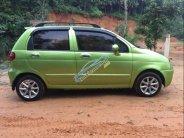 Bán xe Matiz SE bản đủ, xe còn rất đẹp, đăng ký 2007 giá 75 triệu tại Thái Nguyên