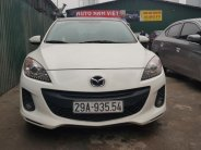 Xe Mazda 3 3S 2013 giá 486 triệu tại Hà Nội