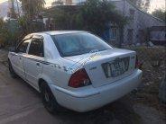 Cần bán lại xe Ford Laser Deluxe năm sản xuất 2002, màu trắng, xe nhập giá 145 triệu tại Quảng Nam