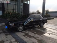 Cần bán Toyota Crown Super saloon 3.0 sản xuất 1994, màu đen, xe nhập giá 235 triệu tại Hà Nội