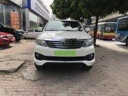 Cần bán Toyota Fortuner TRD Sportivo đời 2016, đẹp nhất Việt Nam giá 860 triệu tại Hà Nội