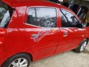 Bán Kia Morning 2008, màu đỏ, 182 triệu giá 182 triệu tại Phú Thọ