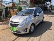 Bán Chevrolet Spark đời 2013, màu bạc số sàn, giá chỉ 227 triệu giá 227 triệu tại Gia Lai
