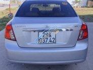 Bán Chevrolet Lacetti sản xuất 2010, màu bạc, giá chỉ 225 triệu giá 225 triệu tại Hà Nội
