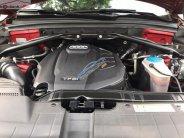 Bán Audi Q5 2.0 AT 2014, màu đỏ, xe nhập xe gia đình giá 1 tỷ 350 tr tại Tp.HCM
