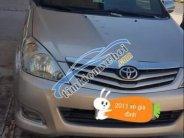 Bán Toyota Innova G sản xuất năm 2011, màu bạc, 442tr giá 442 triệu tại Lâm Đồng