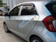 Bán xe Kia Morning 1.25MT năm 2016, màu bạc, xe rất tốt giá 245 triệu tại Phú Thọ