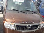 Xe tải 990Kg Kenbo nhập khẩu chính hãng hỗ trợ vay vốn trả góp giá 195 triệu tại Tp.HCM