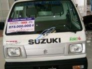 Cần bán Suzuki Carry Truck thùng mui bạt giá tốt, LH 0939298528 giá 273 triệu tại An Giang