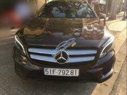 Bán ô tô Mercedes GLA 250 AMG sản xuất 2015, màu đen, nhập khẩu nguyên chiếc giá 1 tỷ 370 tr tại Tp.HCM