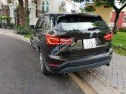 Bán ô tô BMW X1 đời 2015, màu đen, nhập khẩu giá 1 tỷ 210 tr tại Tp.HCM