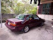 Cần bán xe Toyota Camry đời 1980, màu đỏ, nhập khẩu giá 49 triệu tại Thanh Hóa