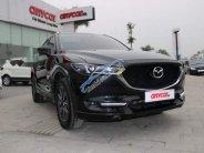 Cần bán xe Mazda CX 5 2.5 AT sản xuất năm 2018, màu đen giá 1 tỷ 29 tr tại Hà Nội