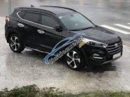 Cần bán gấp Hyundai Tucson 1.6 Tubor đời 2018, màu đen, nhập khẩu nguyên chiếc xe gia đình giá 930 triệu tại Bình Dương