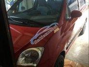 Bán ô tô Chevrolet Spark đời 2011, màu đỏ, xe nhập giá 148 triệu tại Gia Lai