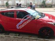 Bán xe Hyundai Veloster AT năm sản xuất 2011, màu đỏ, nhập khẩu, giá chỉ 475 triệu giá 475 triệu tại Hà Nội