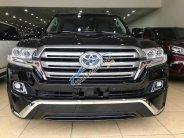 Bán Toyota Land Cruiser VX màu đen 2016, đăng ký tên công ty. LH: Mr Đình 0904927272 giá 3 tỷ 750 tr tại Hà Nội