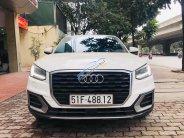 Bán Audi Q2 1.4TFSI 2017, màu trắng, nhập khẩu nguyên chiếc giá 1 tỷ 520 tr tại Hà Nội