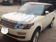 Cần bán lại xe LandRover Range Rover 2013, màu trắng giá 4 tỷ 250 tr tại Hà Nội