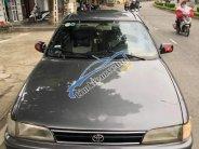 Cần bán xe Toyota Corolla năm 2005, màu xám, nhập khẩu, 125tr giá 125 triệu tại Hà Nội