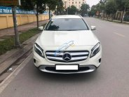 Bán Mercedes GLA 200 sản xuất 2014, đăng ký 2015 màu trắng, nhập khẩu tại Đức giá 1 tỷ 79 tr tại Hà Nội