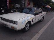 Bán Toyota Cressida đời 1981, màu trắng, nhập khẩu giá 86 triệu tại Hà Nội