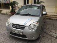 Bán Kia Picanto 1.1 AT sản xuất năm 2007, màu bạc, nhập khẩu xe gia đình, giá 200tr giá 200 triệu tại Hà Nội