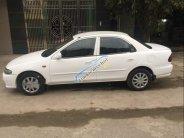 Bán xe Mazda 323 năm 2000, màu trắng giá 110 triệu tại Thanh Hóa