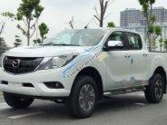 Bán Mazda BT 50 2018 2.2 MT sản xuất 2018 số sàn, nội thất sang trọng, động cơ dầu giá 620 triệu tại Hà Nội