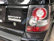 Cần bán gấp LandRover Range Rover đời 2011, màu đen, nhập khẩu giá 1 tỷ 950 tr tại Hà Nội